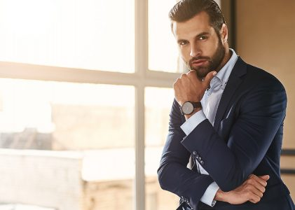 Tips for Choosing the Ideal Time Piece to Match your Style