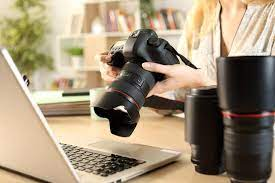 How to Start a Photography Business
