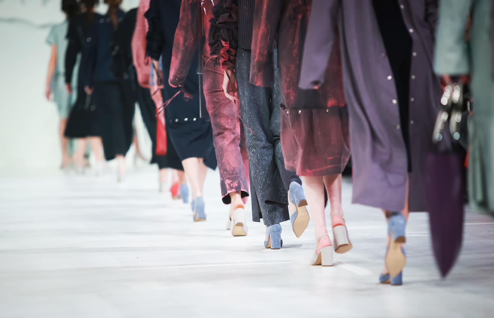 Top 9 fashion trends in world 2021