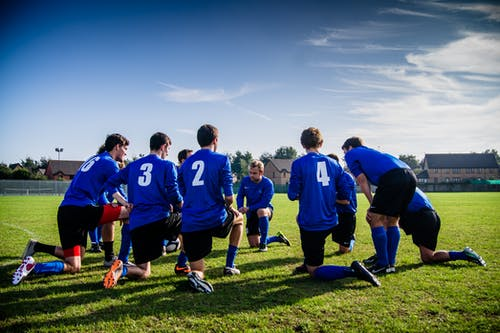 Role of Sports in Our Daily Life