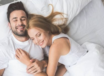 7 Things Couples Should Know About Erectile Dysfunction
